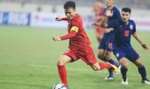 U23 Việt Nam: Thế hệ của những 'kèo trái'