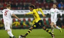 Augsburg vs Borussia Dortmund, 20h30 ngày 13/5: Chiến thắng trong tầm tay