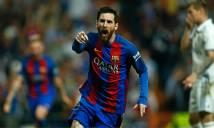 Messi chưa phải là người ghi bàn nhiều nhất vào lưới Real