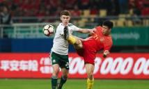 Nhận định Trung Quốc vs CH Czech, 14h35 ngày 26/03 (Giao hữu ĐTQG)