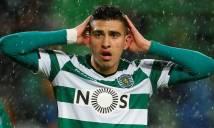 Tin chuyển nhượng sáng 15/6: Sporting Lisbon