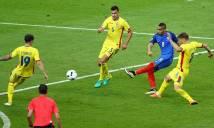 Dimitri Payet: Chê tiền ở lại làm người hùng nước Pháp