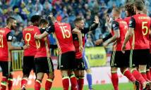 Phân nhánh knock-out World Cup 2018: Bỉ thắng Anh và vào 'nhánh tử thần'