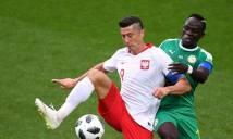 Kết quả Ba Lan 1-2 Senegal: Tra tấn thể lực