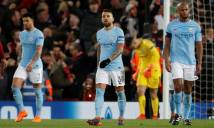KẾT QUẢ Man City - Huddersfield: Nhà vô địch đã 'chán' chiến thắng