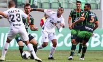 Nhận định Vasco da Gama vs Atletico Mineiro 06h45, 16/11 (Vòng 35 - VĐQG Brazil)