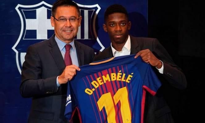 """CHOÁNG: Barcelona """"đốt"""" 743 triệu để đổi lấy 1 chức vô địch Champions League"""