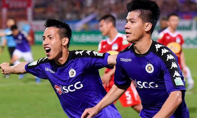 Nhận định Hà Nội FC vs HAGL, 19h00 ngày 15/5 (lượt về tứ kết cúp QG 2018)