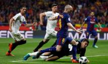 Chấm điểm Barca: Biến trận chung kết thành sân khấu riêng