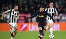 Sao Tottenham khinh rẻ, coi Juventus chỉ ngang… đội bóng hạng ba Anh