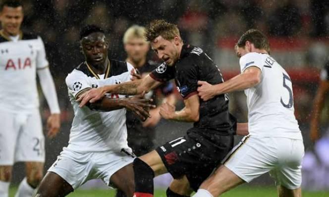 Tottenham vs Leverkusen, 02h45 ngày 03/11: Tìm lại niềm vui