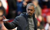 Thắng Sunderland, Mourinho muốn vô địch Europa League