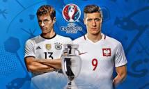 [Infographic] Đức vs Ba Lan: Bắn hạ Đại bàng?