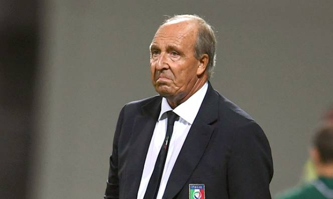 Ventura vẫn ngoan cố sau thất bại của ĐT Italia