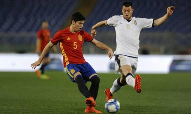 U21 Tây Ban Nha vs U21 Italia, 02h00 ngày 28/6: Bò tót thẳng tiến