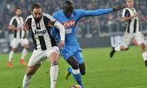 Napoli vs Juventus, 01h45 ngày 03/4: Khó cản Bà đầm già