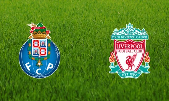 Nhận định Porto vs Liverpool 02h45, 15/02 (Lượt đi Vòng 1/8 - Cúp C1 Châu Âu)