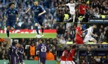 Tottenham và nỗi lo từ song sát Ronaldo – Benzema