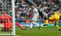 Real Madrid 3-0 APOEL: