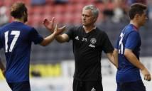 Cầu thủ đầu tiên bị Mourinho gạch tên ở trận Southampton