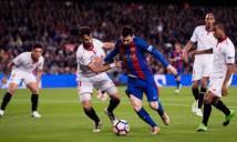 Nhận định Sevilla vs Barcelona, 01h45 ngày 01/04 (Vòng 30 – VĐQG Tây Ban Nha)