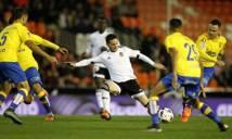 Nhận định bóng đá Valencia vs Las Palmas, 03h15 ngày 19/8 (Vòng 1 La Liga 2017/18)