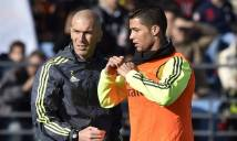 Ronaldo sẽ chơi cả trận gặp Sporting Lisbon