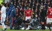CLB nào nhiều ca chấn thương nhất Premier League?