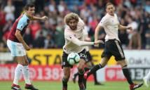 'Mourinho đã tìm ra cặp tiền vệ hoàn hảo cho Man Utd'