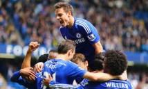 Bối cảnh Premier League hậu Giáng sinh: Chelsea khó tuột mất chức vô địch