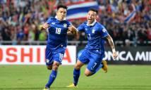 Chung kết AFF Cup 2016: Thái Lan có thành tích áp đảo