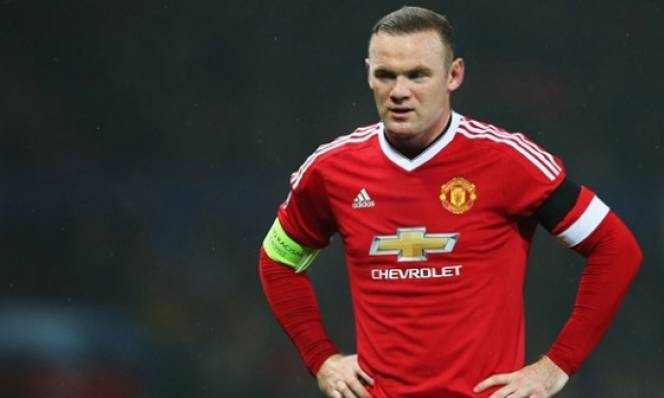 Mourinho 'kết liễu' số phận Rooney tại MU