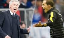 Bayern và Dortmund: Trận chiến quyết định cả mùa giải