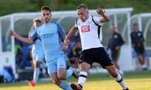 Nhận định Derby U23 vs Swansea U23 02h00, 16/01 (Vòng 13 - Giải U23 Ngoại hạng Anh)