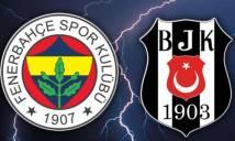 Nhận định Fenerbahce vs Besiktas, 0h30 ngày 20/4 (Bán kết lượt về cúp quốc gia Thổ Nhĩ Kỳ)