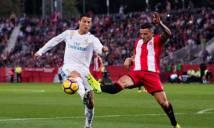 TIP BÓNG ĐÁ 18/3: Real Madrid gặp khó; Barca thăng hoa