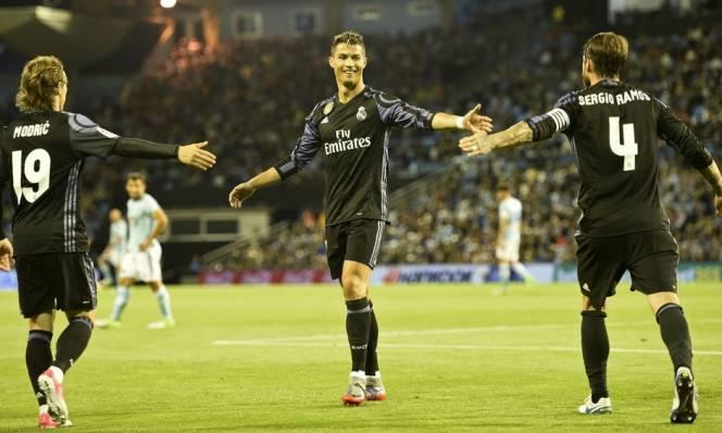 Ronaldo: 'Real sẽ đến Malaga vì 3 điểm'