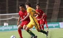 5 điểm nóng quyết định ngôi vương của U16 Việt Nam - U16 Australia