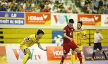 VCK Futsal châu Á 2018: Việt Nam cùng bảng với chủ nhà
