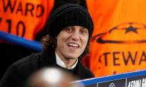 David Luiz 'hết cửa' ở Chelsea?