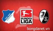 Nhận định Hoffenheim vs Freiburg, 21h30 ngày 24/02 (Vòng 24 - VĐQG Đức)