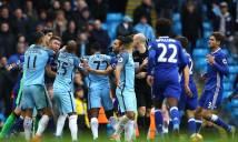 Những thống kê ấn tượng vòng 14 Premier League
