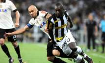 Nhận định Botafogo vs Corinthians 05h00, 24/10 (Vòng 30 - VĐQG Brazil)