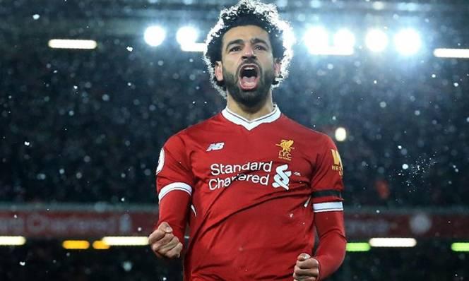 Đụng độ Liverpool, sao Roma tuyên bố không ngán Mohamed Salah