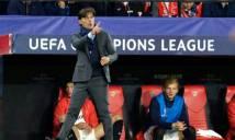 5 điểm nhấn Sevilla 1-2 Bayern: Montella vẫn