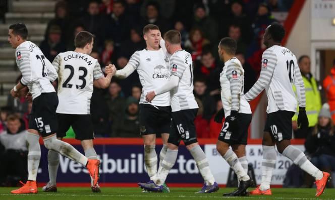 Xu thế lựa chọn ngày 1/3: Everton hút người chơi