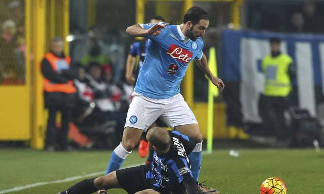 Napoli vs Atalanta, 02h00 ngày 03/05: Về nhà lại vui