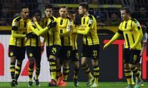 Sao trẻ ghi bàn, Dortmund vẫn hòa thất vọng trên sân nhà
