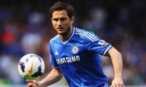 Đạt được thỏa thuận, Frank Lampard sắp tái xuất bóng đá Anh