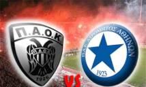 Nhận định PAOK Saloniki vs Atromitos 00h30, 21/11 (Vòng 11 giải VĐQG Hy Lạp)